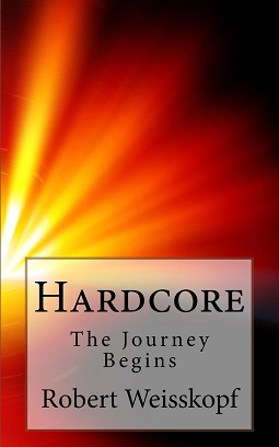 Hardcore,  The Journey Begins  –  (The Journey of the FreighterLola)