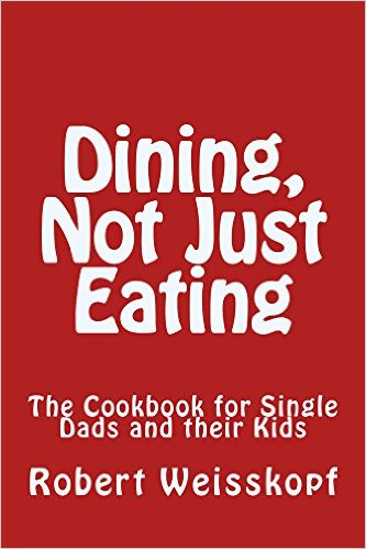 Dining, Not JustEating