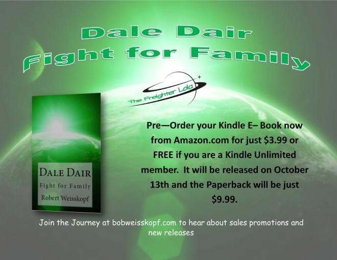 Dale Dair promo1