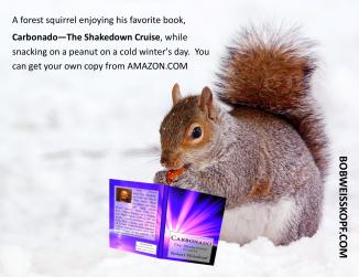 carbonado-squirrel-nut