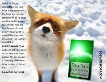 little-fox-mailing-list
