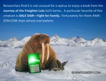 walrus-dale-dair