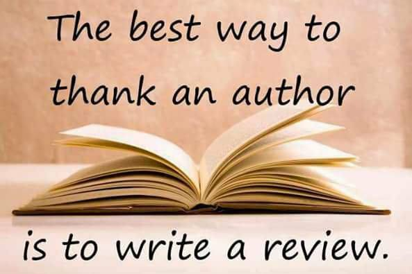 Thank an Author