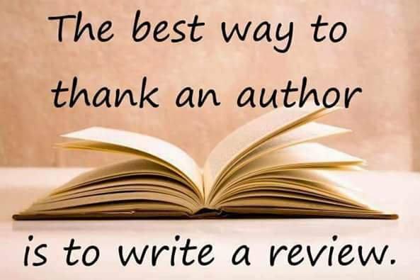 Thank an Author