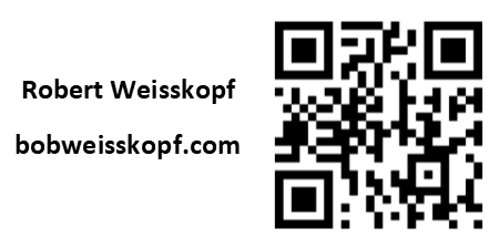 QR code stamp