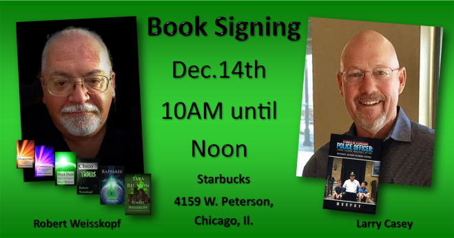 Booksigning 2019 dec